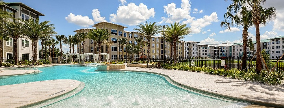 Axis West Apartments reviews | Apartments at 6820 Axis West Circle - Orlando FL