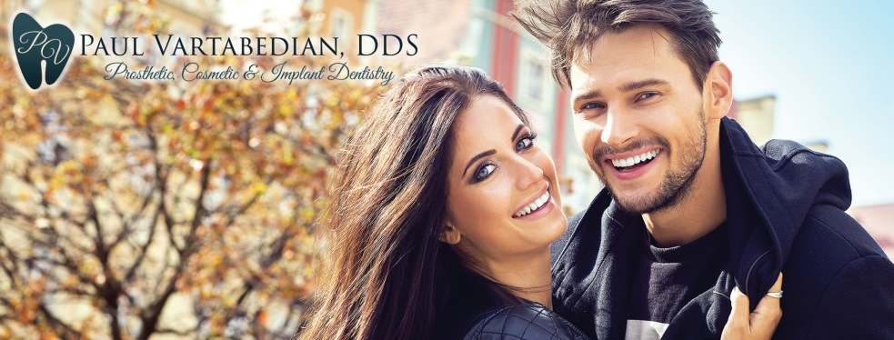 Paul Vartabedian, DDS reviews | Cosmetic Dentists at 1090 North Forbes Street - Lakeport CA