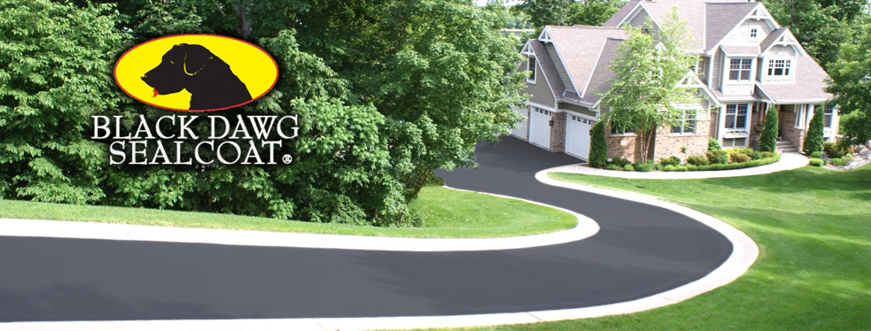 Black Dawg Sealcoat® of NH and Northern MA reviews | Contractors at 114 Osgood Rd - Milford NH