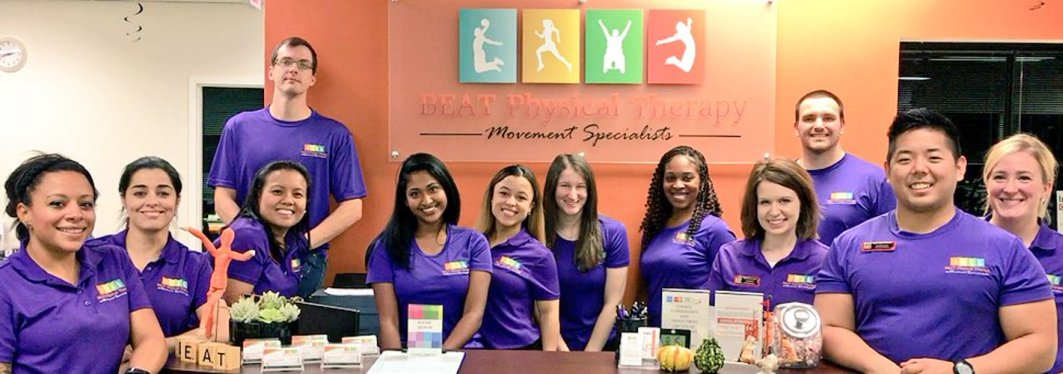 BEAT Physical Therapy reviews | Pain Management at 5840 Banneker Rd #230 - Columbia MD