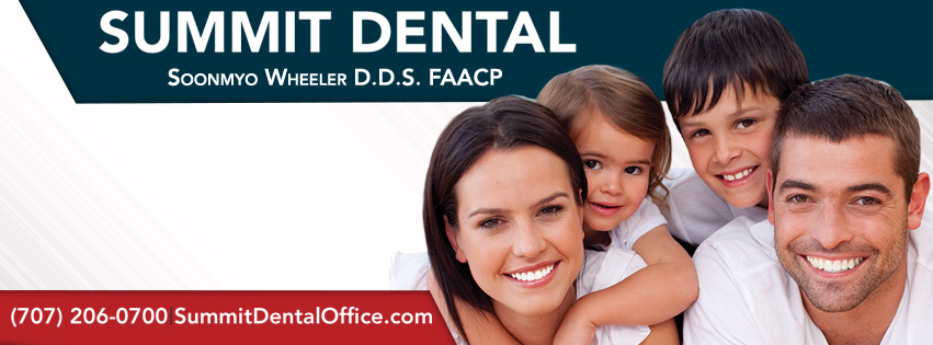 Summit Dental Office reviews | Cosmetic Dentists at 455 Rohnert Park Expy W - Rohnert Park CA