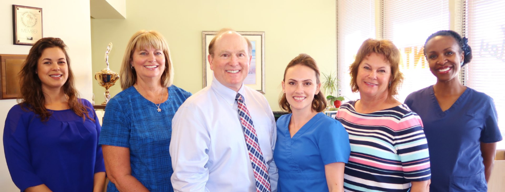Spring Valley Dental Care - Dr. William Boyer D.D.S reviews | Cosmetic Dentists at 3509 Sweetwater Springs Blvd - Spring Valley CA