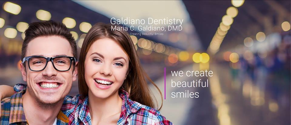 Galdiano Dentistry reviews | Cosmetic Dentists at 3825 Mission Avenue - Oceanside CA