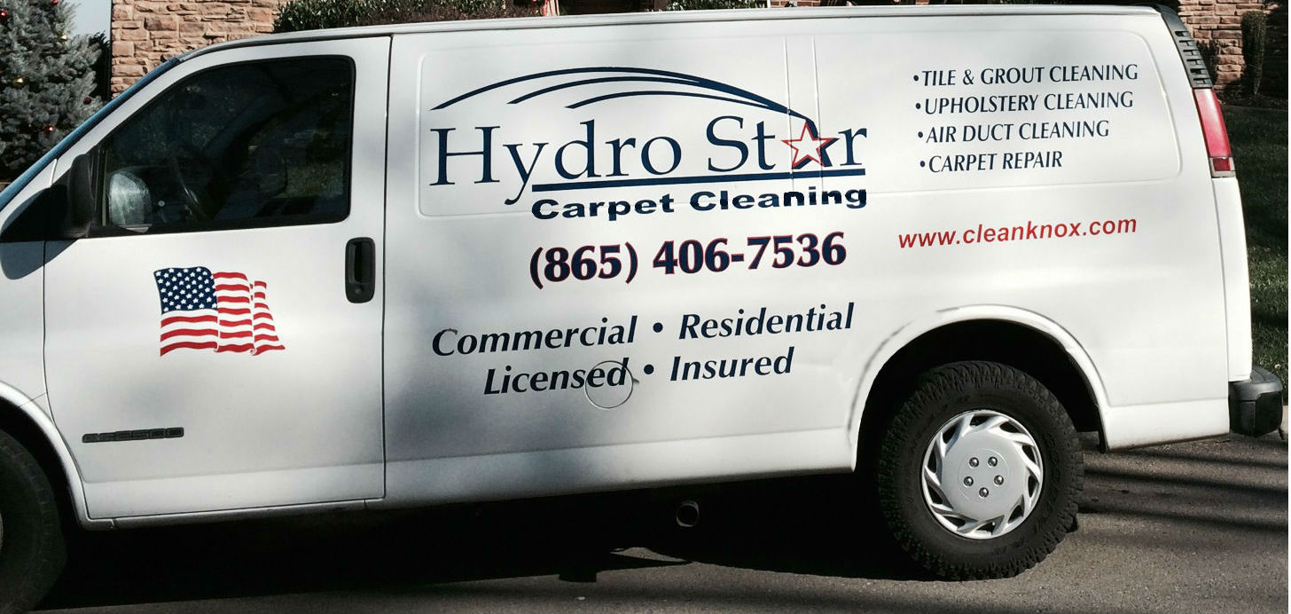 Hydrostar Carpet Cleaning reviews | Air Duct Cleaning at 9033 Countrywood Drive - Knoxville TN