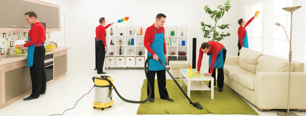 Blu Cleaning reviews | Home Cleaning at 7658, Clyde Park, South West - Byron Center MI
