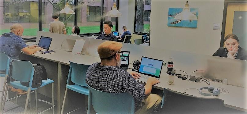 Office Evolution - Hackensack, NJ reviews | Shared Office Spaces at 2 University Plaza Dr #100 - Hackensack NJ