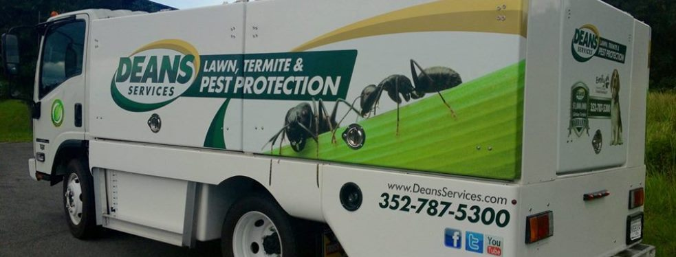 Deans Services reviews | Lawn Services at 31739 Progress Rd - Leesburg FL