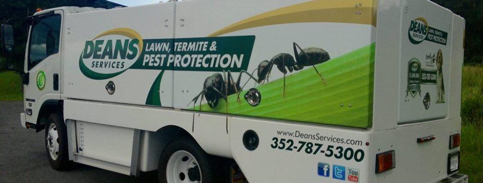 Deans Services Reviews, Ratings | Pest Control near 31739 Progress Rd , Leesburg FL