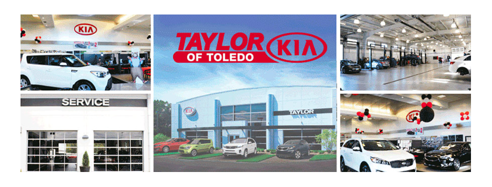 Taylor Kia Of Toledo Reviews | Automotive At 6300 W Central Ave   Toledo OH