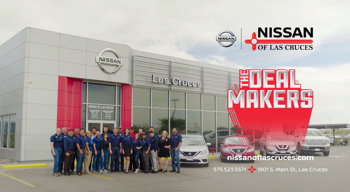 Las Cruces Car Dealerships >> Nissan Of Las Cruces Reviews Car Dealers At 1801 S Main St