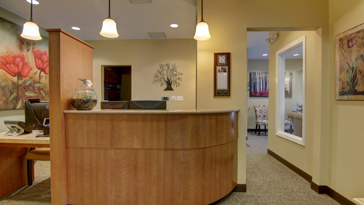 SOUTH COUNTY SMILES reviews | Cosmetic Dentists at 24 Salt Pond Road - Wakefield RI