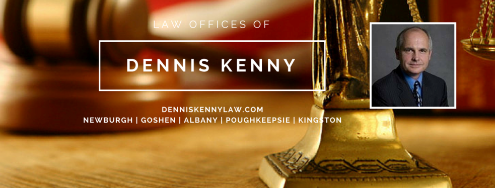 Dennis Kenny Law reviews | Legal Services at 288 North Plank Road - Newburgh NY