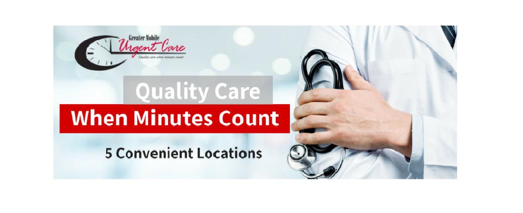 Greater Mobile Urgent Care - West Mobile reviews | Emergency Medicine at 2350 Schillinger Rd S - Mobile AL