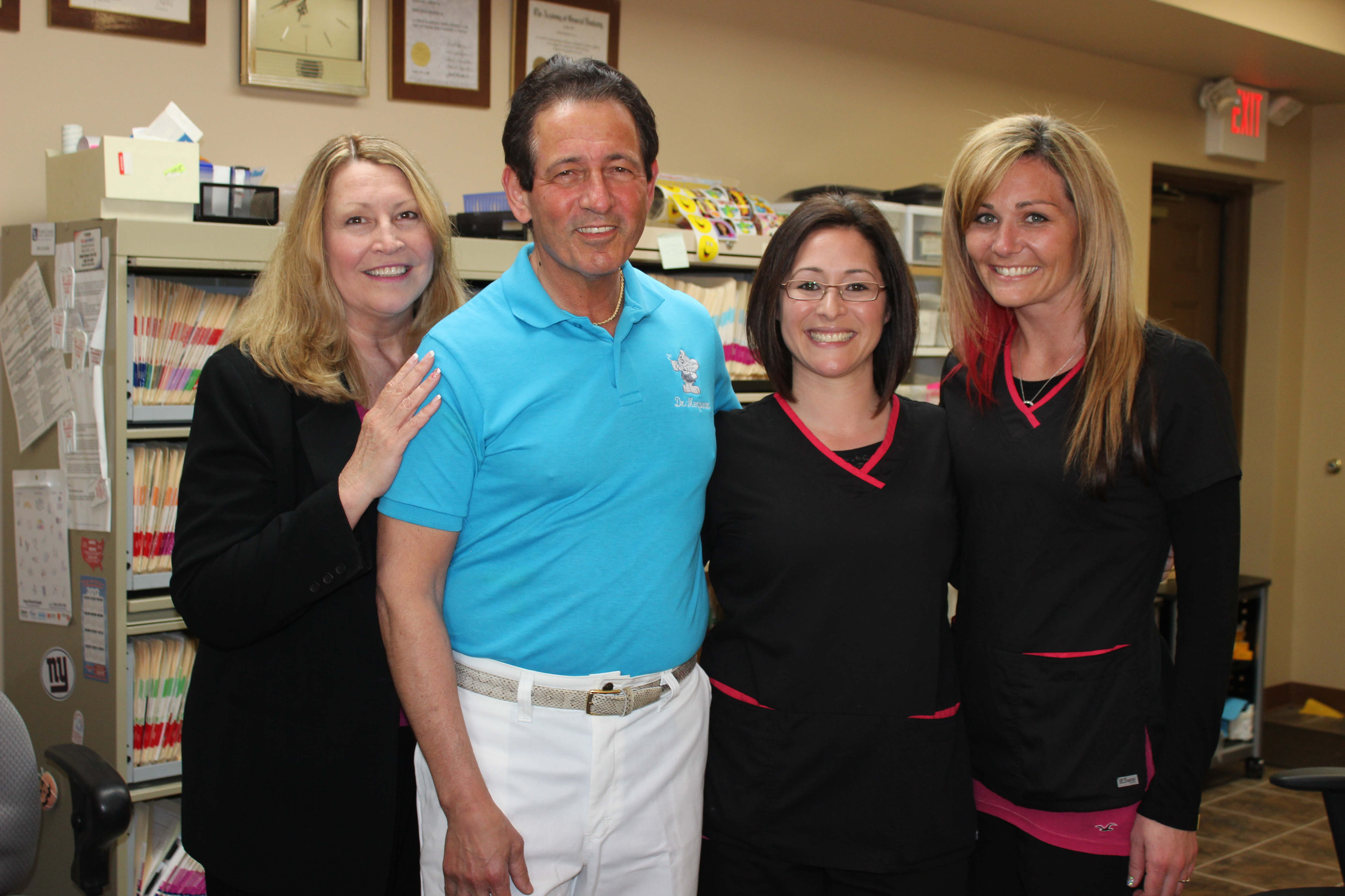 Warren Merguerian, DDS. reviews | Other at 557 Fischer Blvd - Toms River NJ