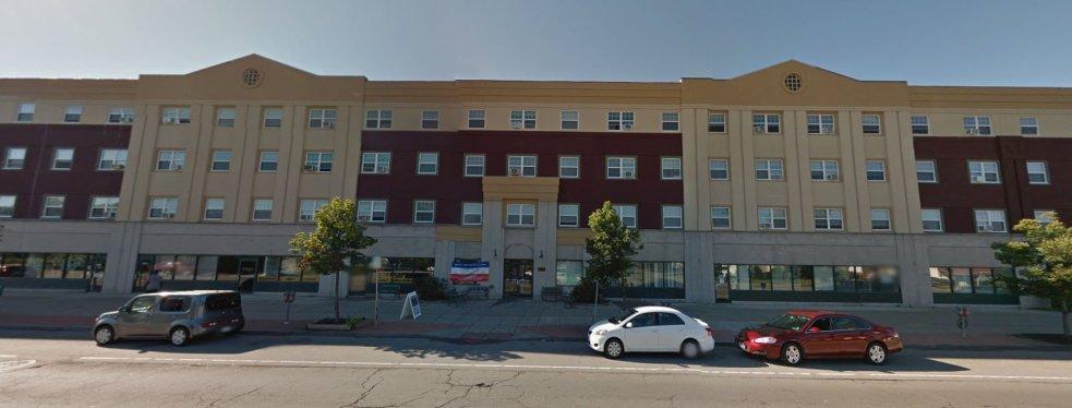 Hertel Park Senior Housing reviews | Apartments at 1631 Hertel Ave - Buffalo NY