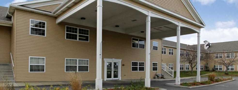 Walden Park Senior Complex reviews | Apartments at 101 Bakos Blvd - Buffalo NY