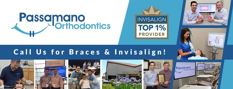 Passamano Orthodontics reviews | Dentists at 4200 Barranca Pkwy - Irvine CA