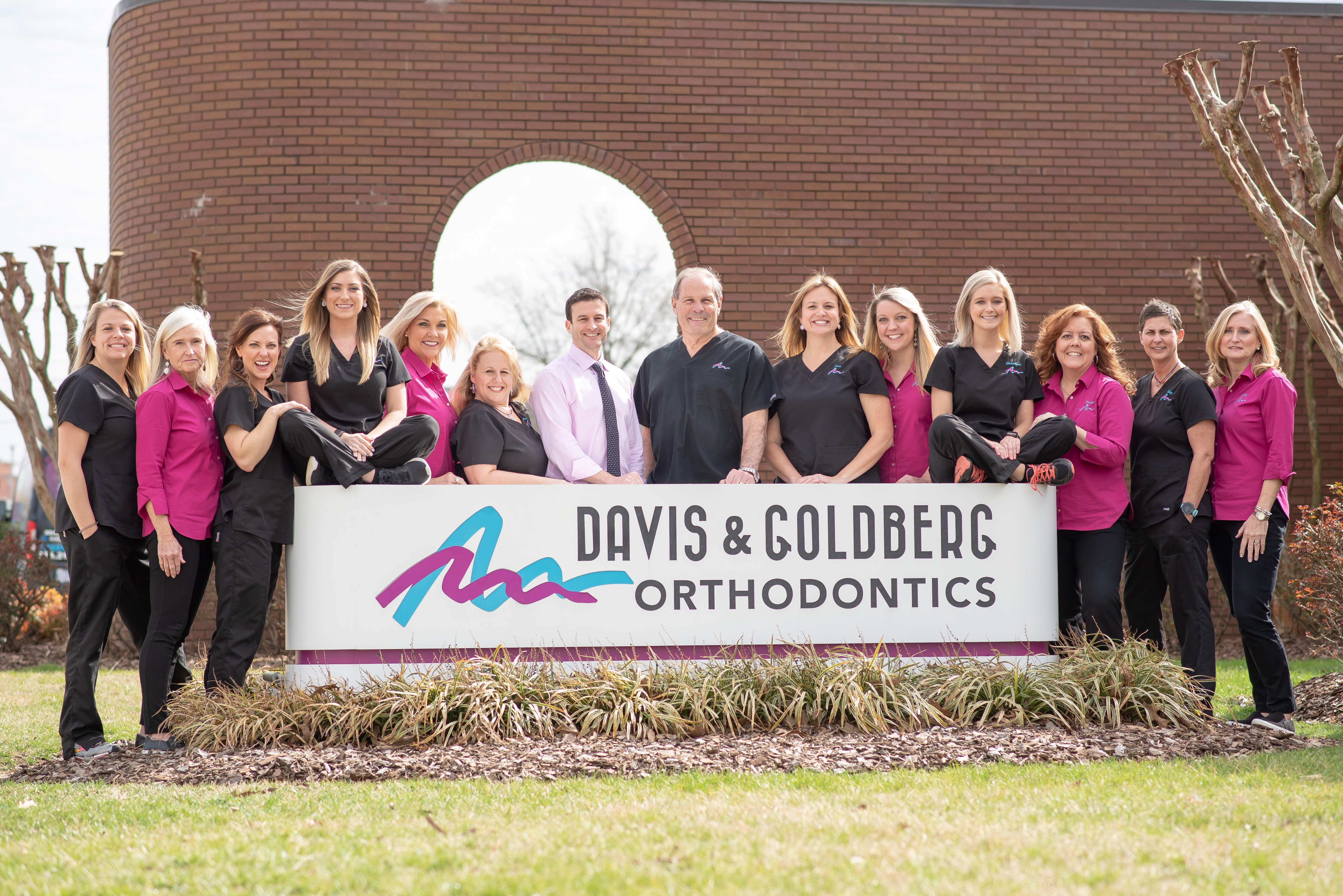Davis & Goldberg Orthodontics Reviews, Ratings | Dentists near 5505 Adams Farm Ln # A , Greensboro NC