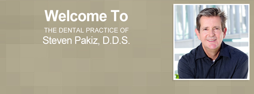 Steven L. Pakiz, DDS reviews | Cosmetic Dentists at 1777 N Bellflower Blvd - Long Beach CA