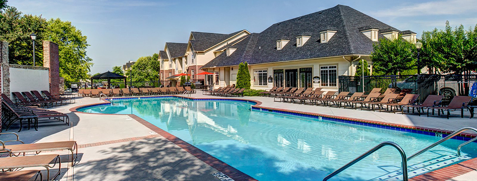 Park's Edge at Shelby Farms | Apartments at 536 Shelby Grove Dr - Cordova TN - Reviews - Photos - Phone Number