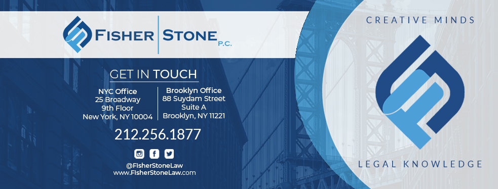 Fisher Stone, P.C. reviews | Business Law at 88 Suydam St - Brooklyn NY