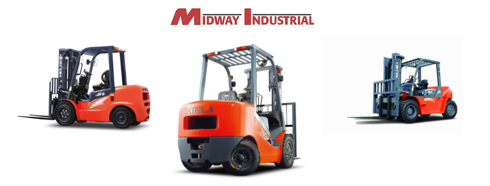 Midway Industrial Equipment reviews | Industrial Equipment Supplier at 660 Heartland Drive - Sugar Grove IL