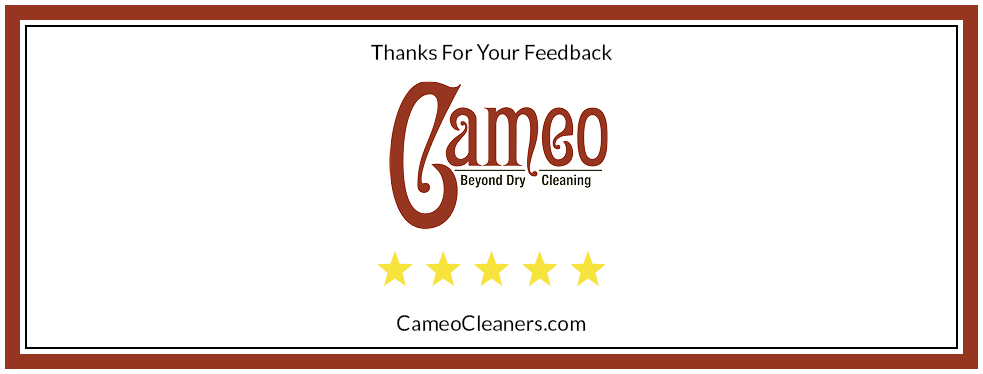 Cameo Cleaners reviews | Dry Cleaning at 276 3rd Ave - New York NY