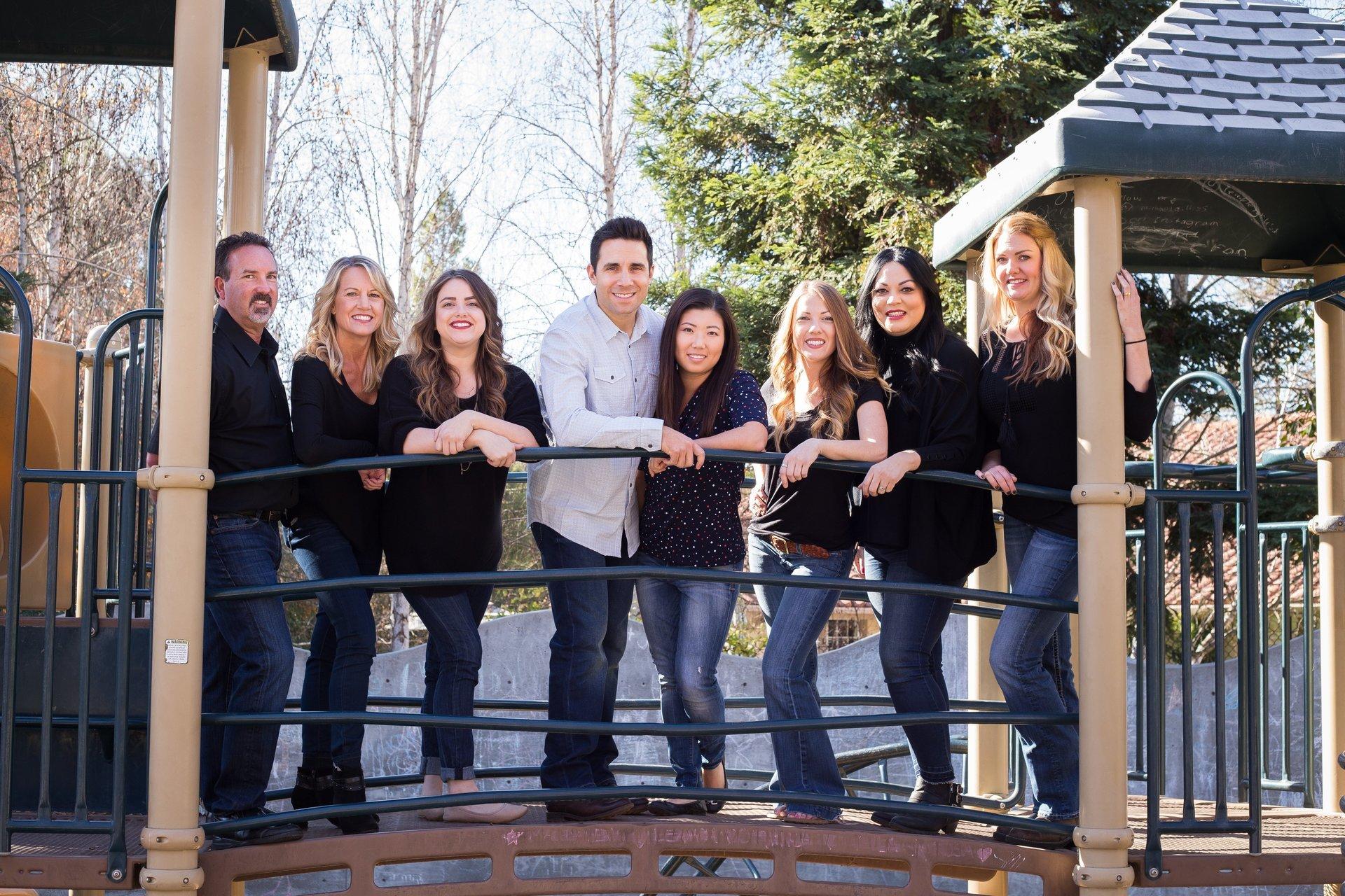 Montoya Family Dental reviews | Cosmetic Dentists at 1105 Las Tablas Rd - Templeton CA