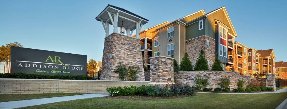 Addison Ridge reviews   Apartments at 1000 Antietam Creek Dr - Fayetteville NC