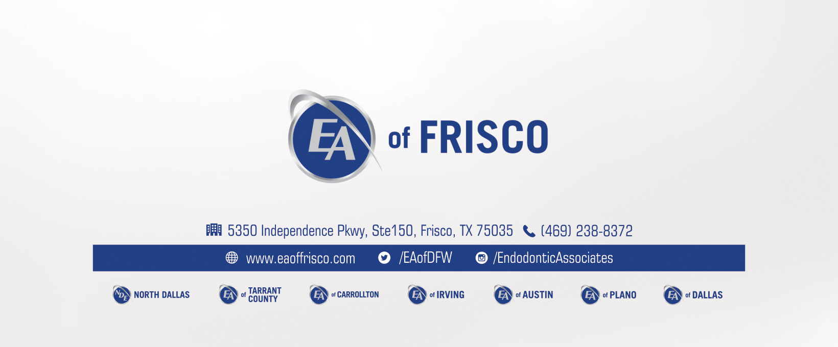 Endodontic Associates of Frisco reviews | Dental at 5350 Independence Pkwy Suite 150 - Frisco TX