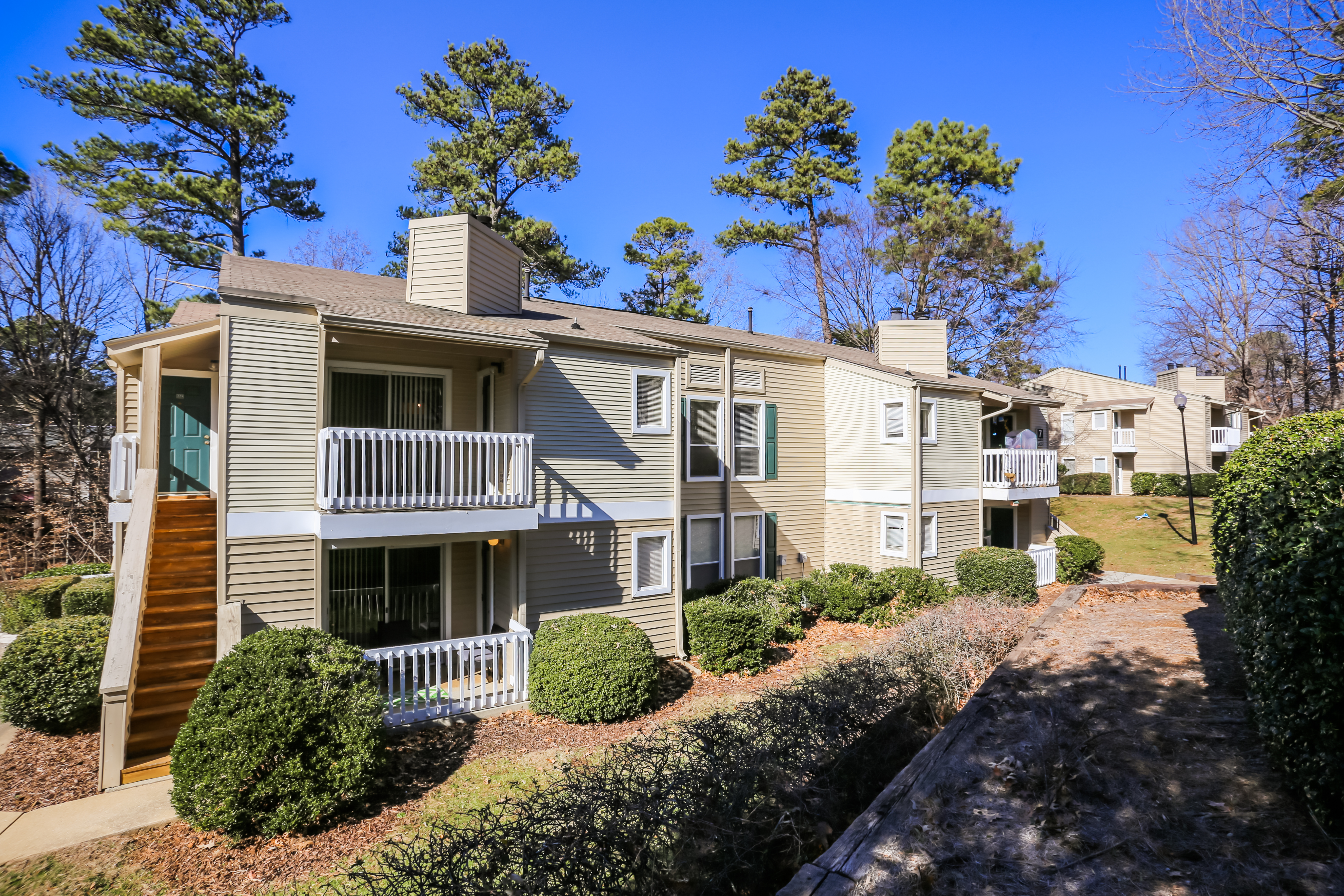 Bryn Athyn at Six Forks reviews   Apartments at 7303 Bryn Athyn Way - Raleigh NC