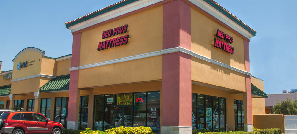 Bed Pros Mattress Clearwater reviews | Mattresses at 21557 US Hwy 19 N - Clearwater FL