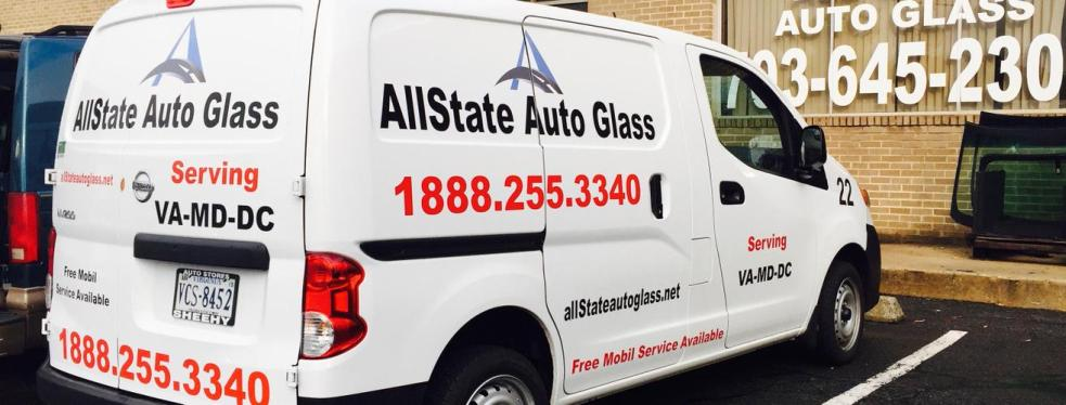 Allstate Auto Glass reviews | Auto Glass Services at 2862 Hartland Rd #100 - Falls Church VA