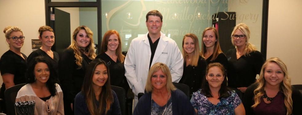 Dr. Haggerty - Lakewood Oral and Maxillofacial Surgery Specialists reviews   Oral Surgeons at 3500 NE Ralph Powell Rd. - Lee's Summit MO