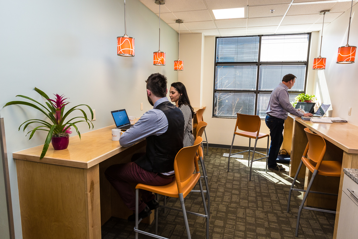 Office Evolution - Lakewood, CO reviews | Shared Office Spaces at 355 S Teller St #200 - Lakewood CO