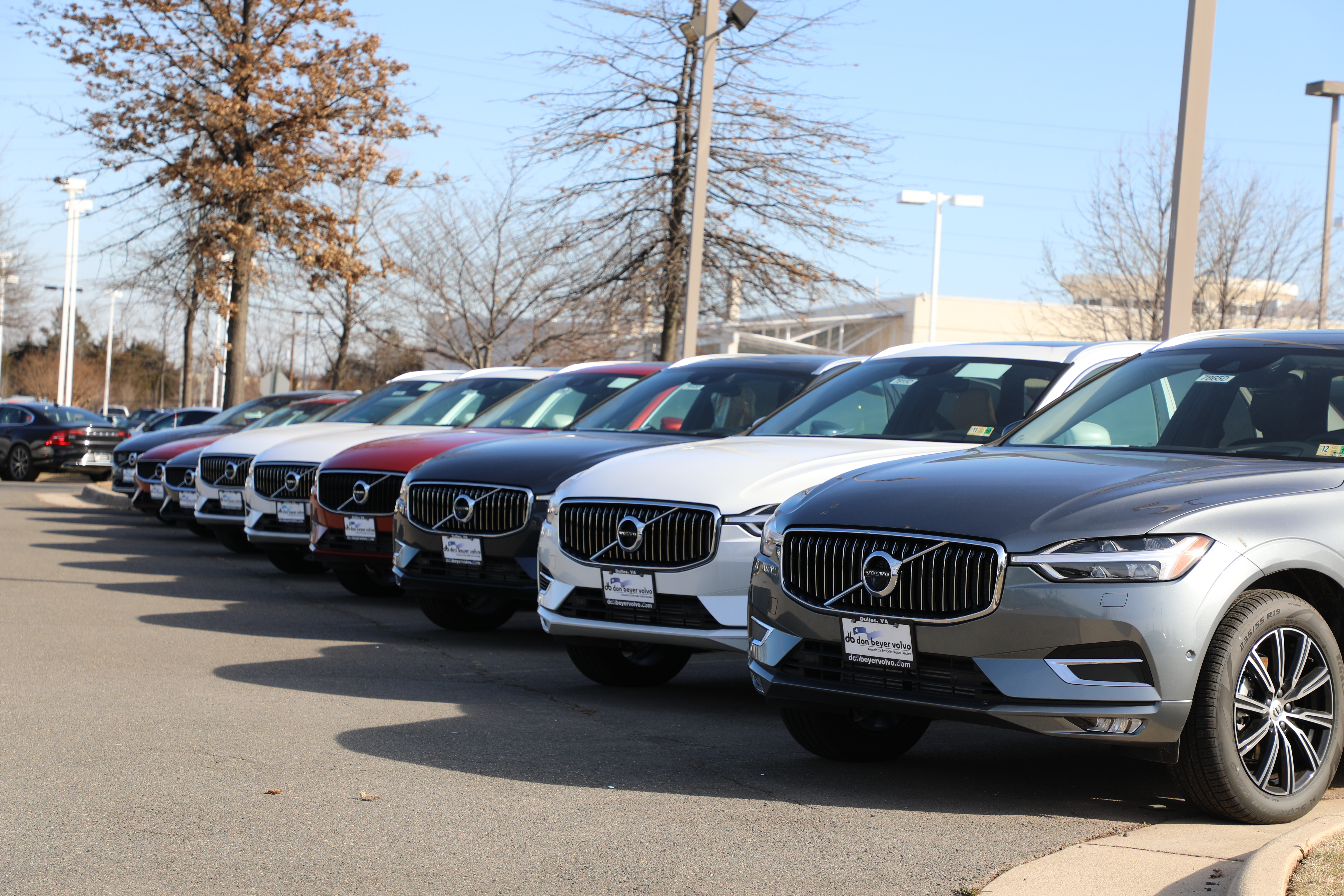Don Beyer Volvo Cars of Dulles reviews | Auto Repair at 21830 Pacific Boulevard - Sterling VA