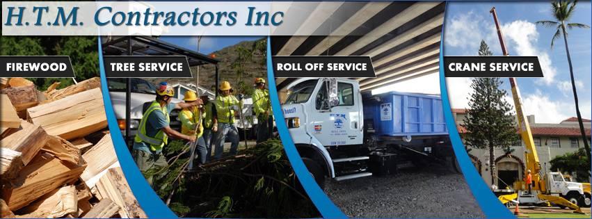 HTM Contractors Inc reviews | Firewood at 160 Ahui St ste b - Honolulu HI