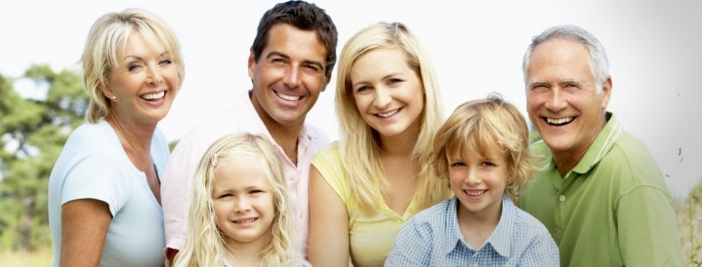 Wood Family Dentistry reviews | Cosmetic Dentists at 612 Riley St - Folsom CA