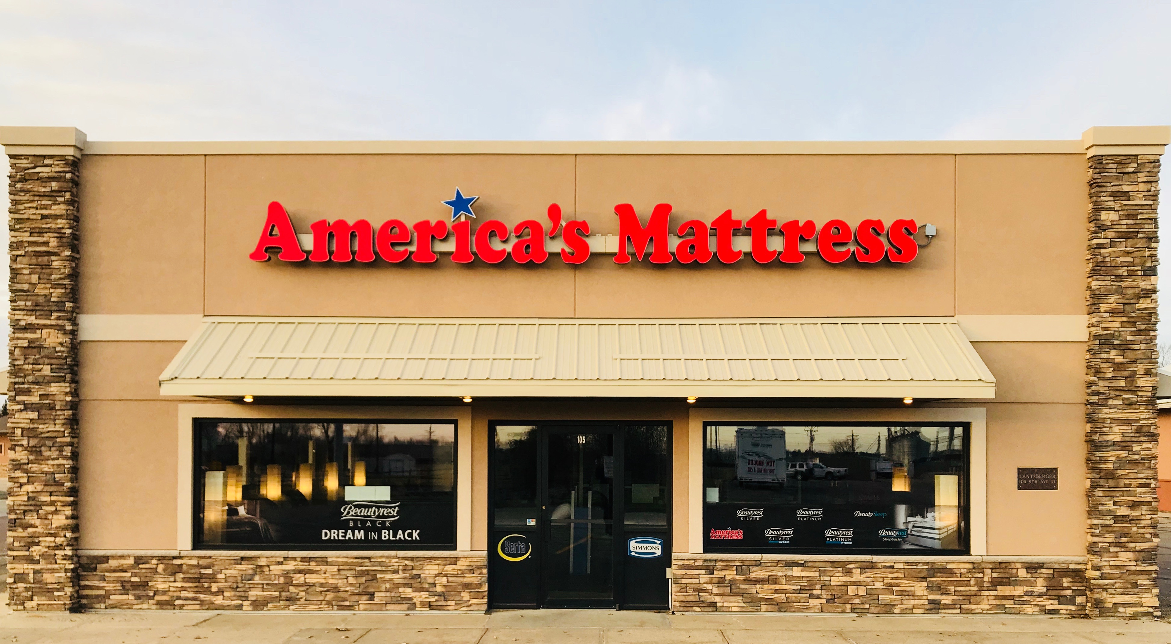 America's Mattress reviews | Mattresses at 105 9th Ave SE - Watertown SD