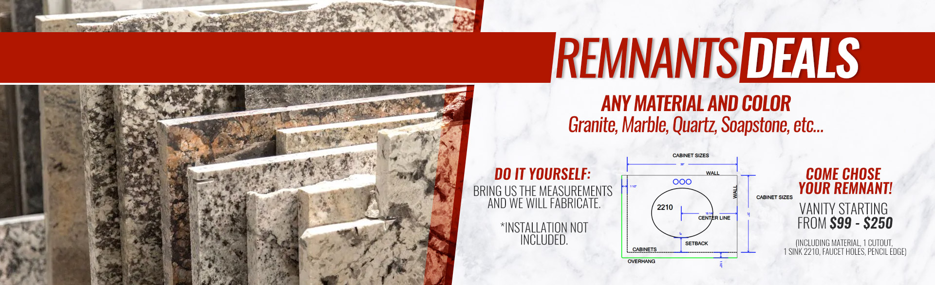 Mass Granite Inc reviews | Building Supplies at 49 Knox Trail - Acton MA