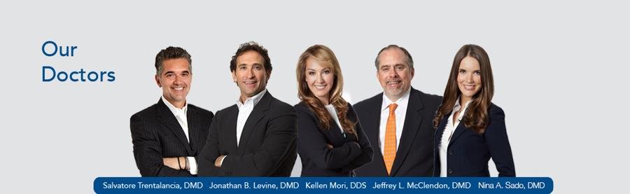 Jonathan B. Levine & Associates reviews | Cosmetic Dentists at 923 5th Ave - New York NY