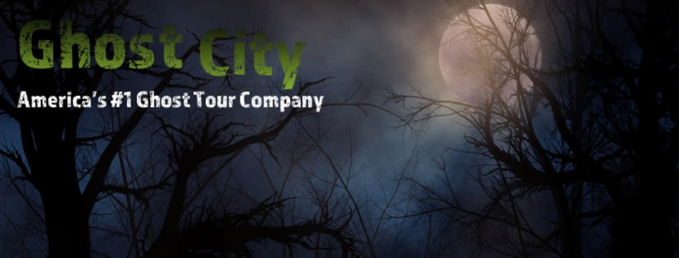 Ghost City Tours reviews | Tours at 100 Bull - Savannah GA