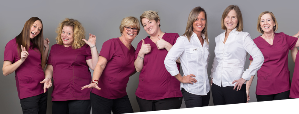 Dr. Susan Bracker, DDS reviews | Dental Hygienists at 1 Saredon Pl #100 - Rochester NY