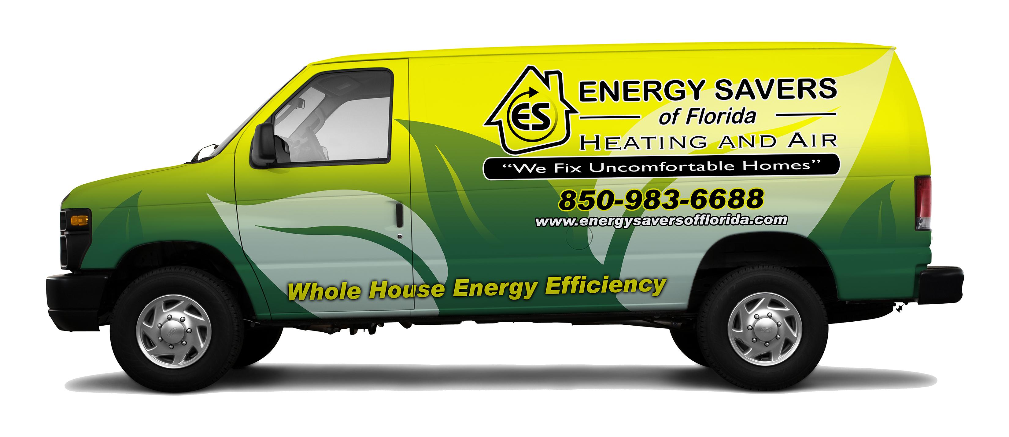 Energy Savers Of Florida Heating and Air Conditioning reviews   Heating & Air Conditioning/HVAC at 616 Elindiea Lane - Milton FL