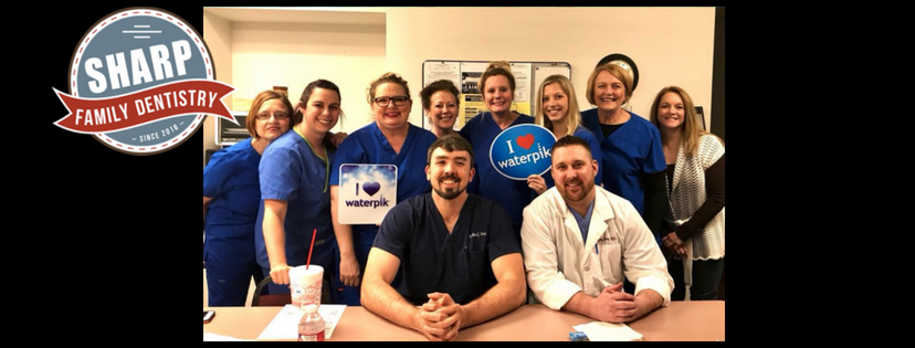 Sharp Family Dentistry reviews | Dentists at 3284 Highway 367 South - Cabot AR