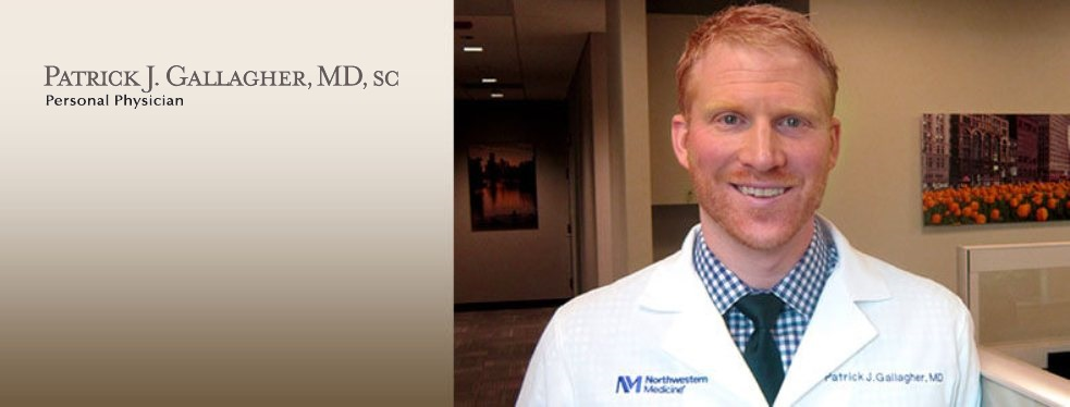 Patrick J Gallagher, MD SC reviews | Doctors at 211 E Chicago Ave - Chicago IL