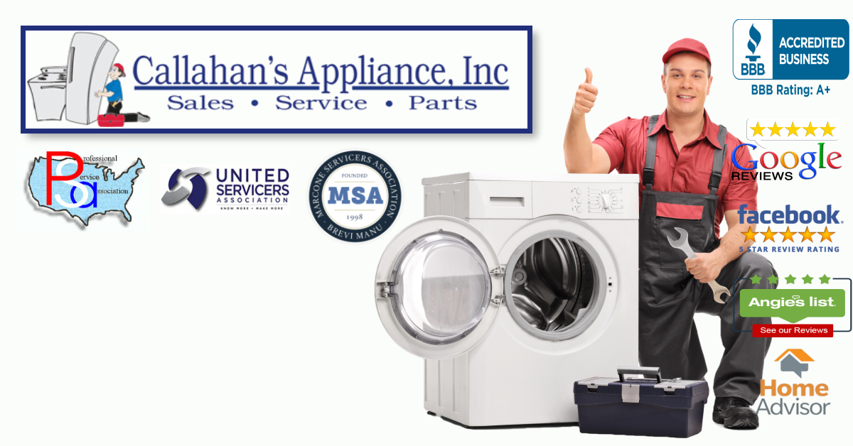 Callahan's Appliance, Inc reviews | Appliances & Repair at 204 W 5th St - Prosper TX