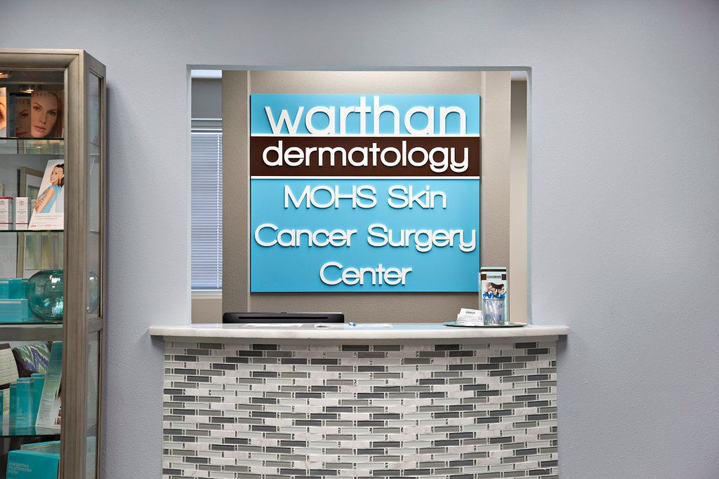 MOLLY M WARTHAN MD SOLE MBR reviews | Dermatologists at 5751 Edwards Ranch Rd - Fort Worth TX