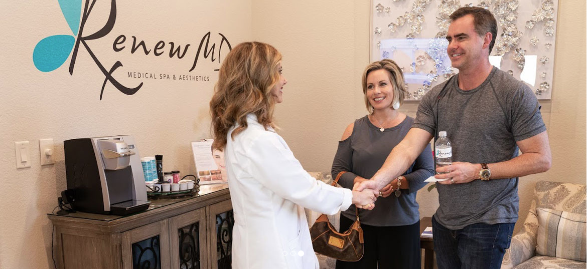 Renew MD Medical Spa and Aesthetics reviews | Medical Spas at 300