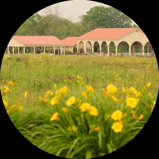 Cedar Springs Pavilion